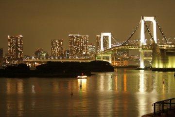Dạo quanh Tokyo