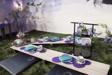 Tokyo Tableware Festival - Part 2