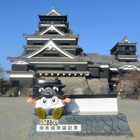 Kastil Kumamoto