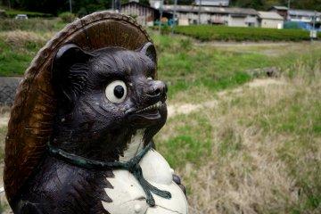 Đạp xe từ Kyoto đến Shigaraki