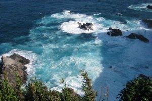 Air yang indah