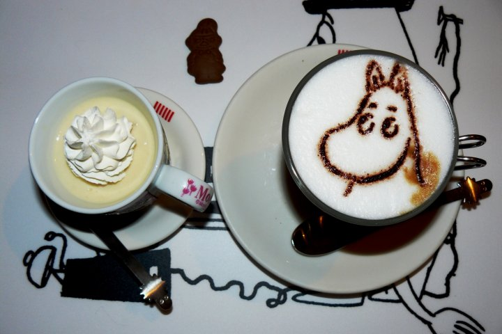 Moomin Bakery & Cafe