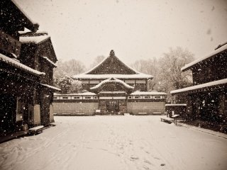 Общественная Баня Музея периода Эдо в Токио, Кодакара-ю. Эта знаменитая баня считается главным источником вдохновения для Хаяо Миядзаки при написании культового «Унесенные призраками».