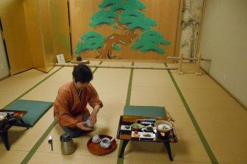Le Ryokan Matsumae