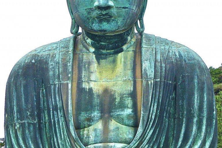 鎌倉大仏造像の謎 - 1