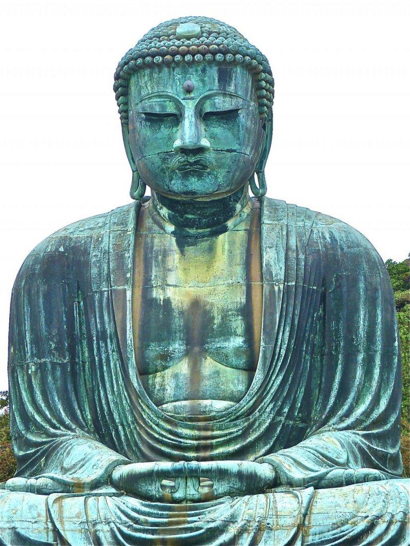 <p>Kamakura&nbsp;Daibutsu</p>