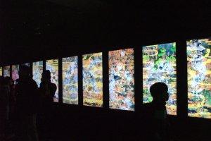 Цифровые произведения искусства