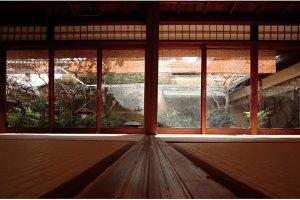 Galery Shimadai Kyoto