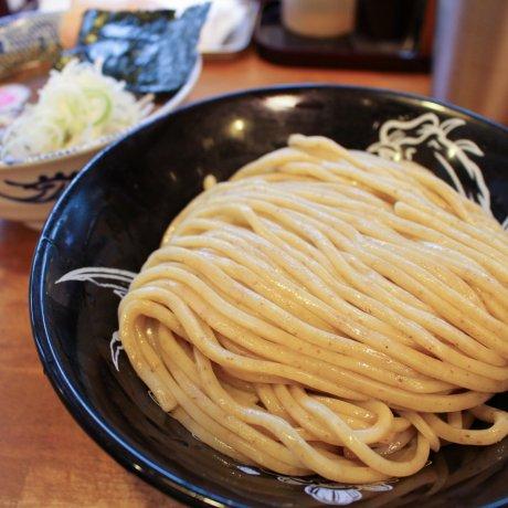 Ramen Tomita di Matsudo