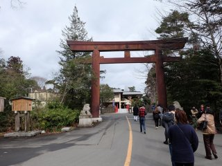 Sendai Castle Tohoku