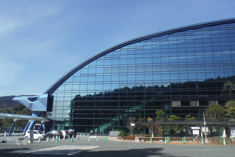 พิพิธภัณฑ์ Kyushu National Museum