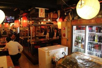 Inside Mitsumi