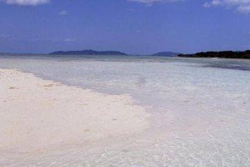 L'île Taketomi