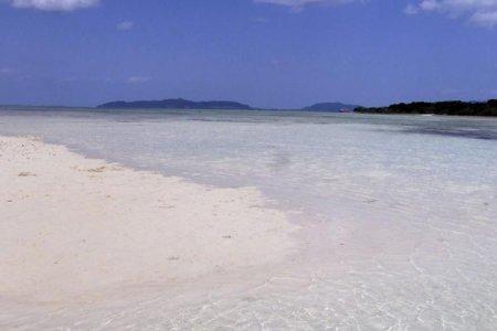 Pulau Taketomi