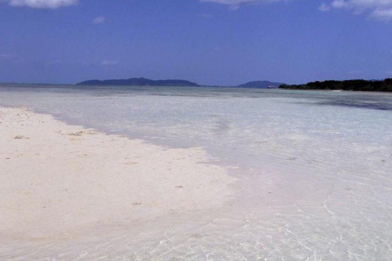 Đảo Taketomi
