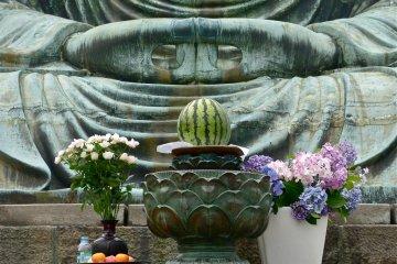 鎌倉大仏造像の謎 - 2