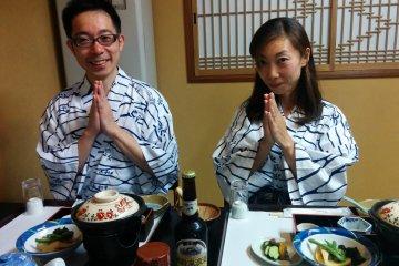 Ryokan Ohnuma: Sayonara Stress
