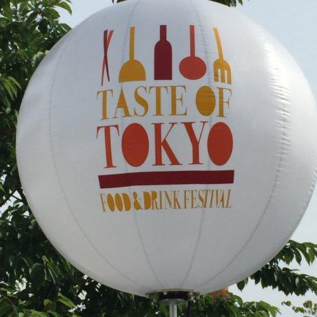 Ẩm thực Taste of Tokyo