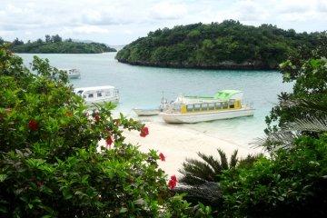 Baie de Kabira