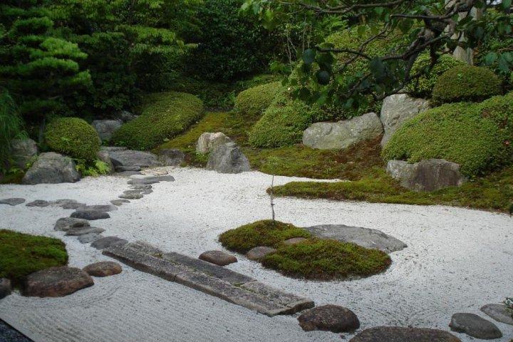 Jomyoji Temple in Kamakura