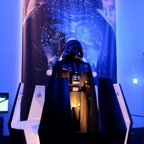 Star Wars Visions X Tokyo