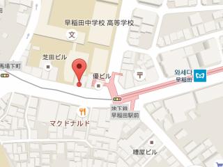 무도가(武道家) 구글맵