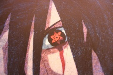<p>眼睛</p>
