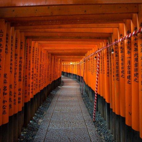 Frasa/Kata-kata untuk bertahan hidup saat berwisata di Jepang