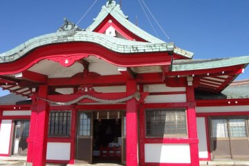 箱根 駒ヶ岳