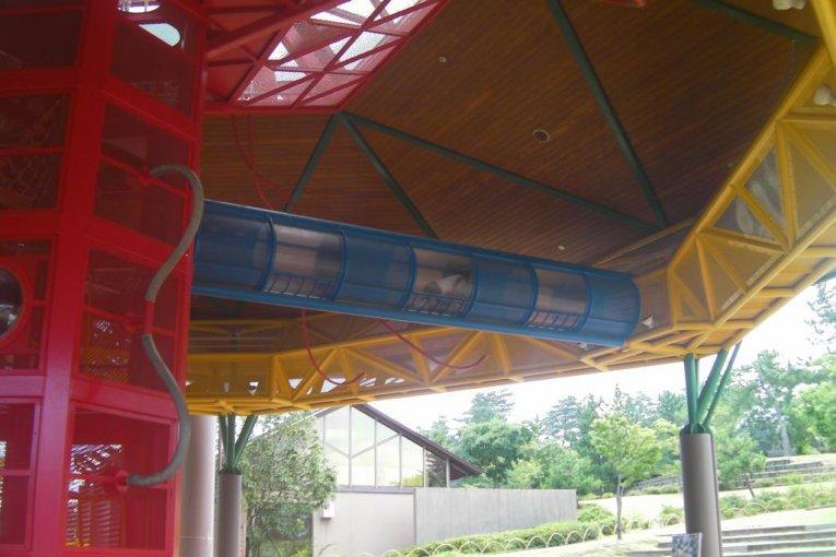 Kodomo no Kuni: o País das Crianças