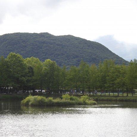 Yagasaki Park, Karuizawa