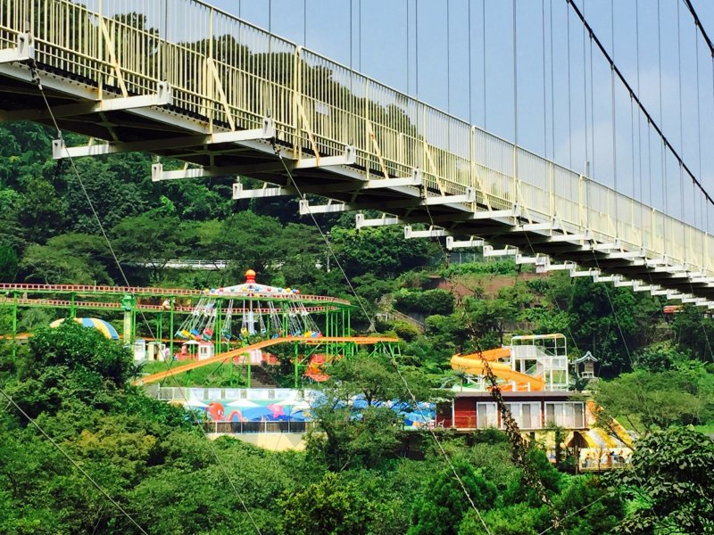 Beppu Rakutenchi Amusement Park - 大分 - Japan Travel - 日本旅遊大搜索