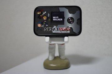 Sedia Pocket Wi-Fi Sebelum Tersesat