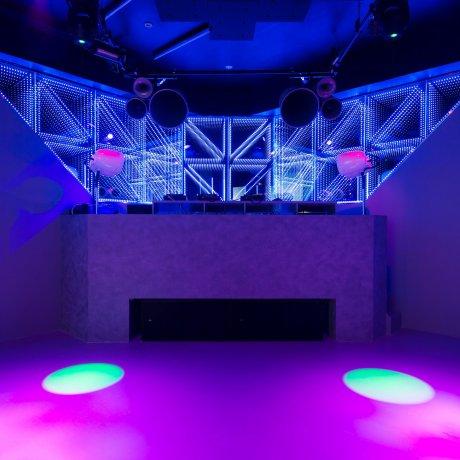 Club ARC Tokyo [Closed]