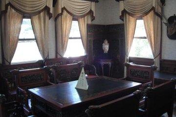 Room in Choseikaku Villa