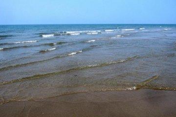 Ikarashi Beach
