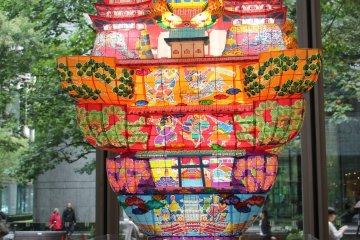 Tohoku Festivals this Weekend