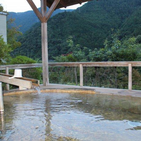 Sugi no Yu Hotel Kawakami-mura