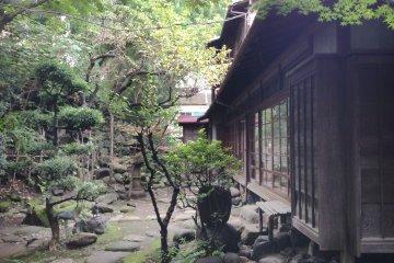 Tokyo Heritage Hostel at Toco