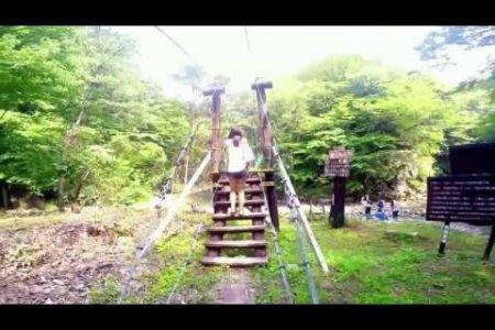 센다이 오쿠닛카와 캠프장