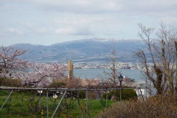 Хакодате – выбор туристов