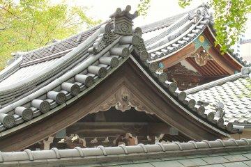 Zenpuku Temple