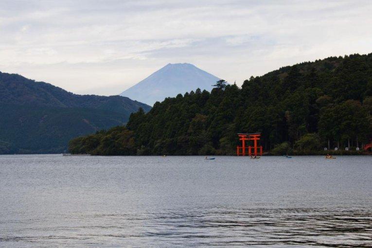 """Freepass"" - Một ngày ở Hakone"
