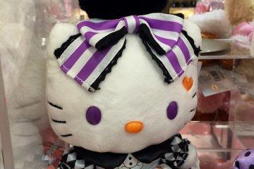 Sanrio Halloween 2015
