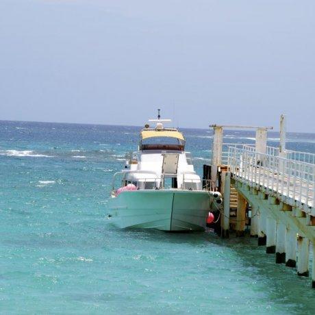 Nagannu Island, Okinawa