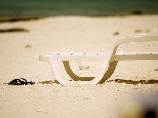Passez un merveilleux moment à vous reposer sur l'île de Nagannu
