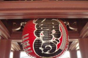 Main Entrance to Kawasaki Daishi Temple