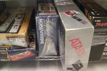 Retro game systems for sale