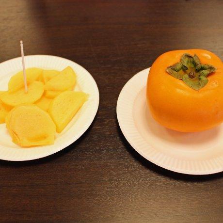 Дегустация сезонных фруктов в Нара