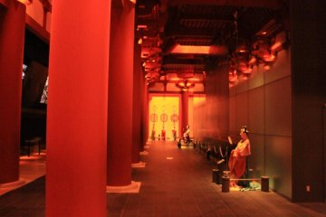 <p>Osaka Museum of History - Ancient history comes to life</p>
